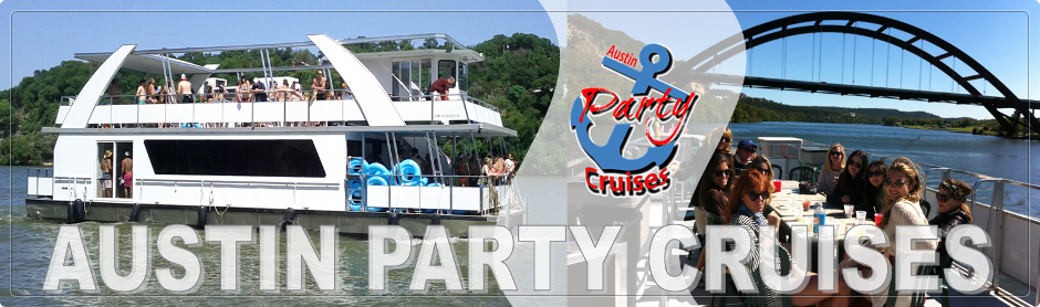 Lake Austin | Party Cruises | Boat Rental | Charter | Tour